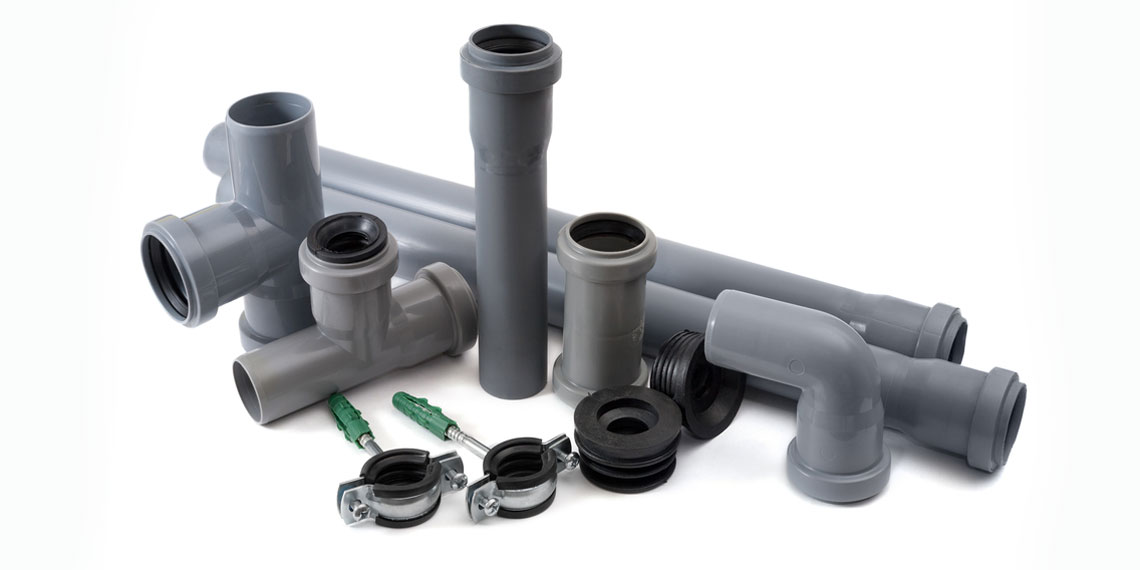 SWR SELF FIT PIPES
