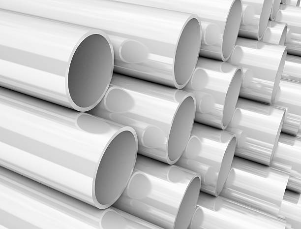 POLY VINYL CHLORIDE PIPES